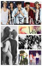 Hiring Love (Cancelada) by La_Administracion