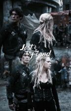 Lost Without You -Bellarke by katsvoid