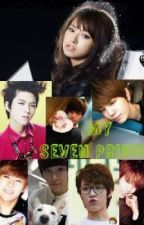 My Seven Prince ( ON Hold ) by SecretCouples