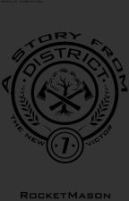 A.S.F.D.7 - The New Victor [#2] by RocketMason