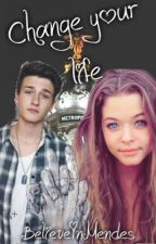 Change your life [Crawford Collins] by BelieveInMendes