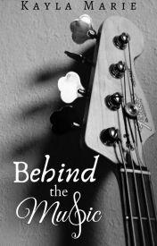 Behind the Music by xXsemper-sine-metuXx