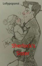 Sherlock's Sister by Mae_the_force