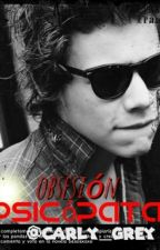 obsesión psicópata (harry styles) by carly_grey