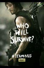 Sobrevive (Daryl Dixon) by ValenDixonTwd