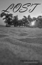 Lost | Adaptada | Justin Bieber y Tú by kidrauhlshawtys