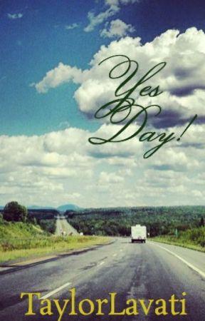 Yes Day! by TaylorLavati