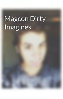 Magcon dirty imagines