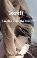 Secrets (A Lab Rats FanFiction) by musicdreams31