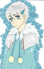 Ice and maple syrup (hetalia boy x boy) by DEAD_USER