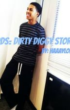 DDS= Dirty Diggy Story by HaaayLola