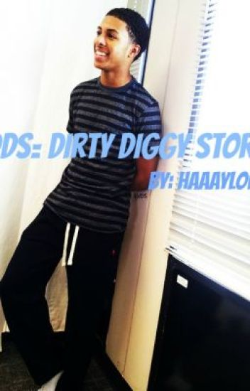 DDS= Dirty Diggy Story