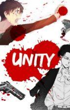Unity~ Eren x Reader x Levi (Modern AU) by RobinTheFangirl