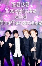 5SOS Imagines and Preferences by Lukespenguin-21