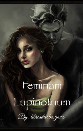 Feminam Lupinotuum by elisabethradcliffe24