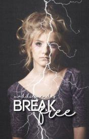 Break free ~> paige hyland by maddiesmendes