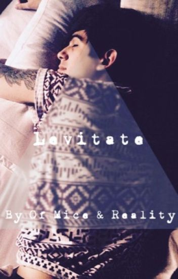 Levitate (An Andy Leo x Dave Escamilla story)