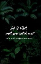 IF I FALL WILL YOU CATCH ME? by shanti_forever