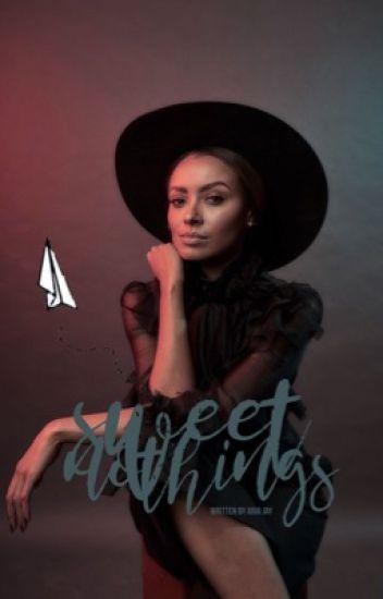 sweet nothings ▸ isaac