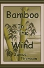 Bamboo in the Wind by gongbipainter