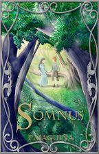 SOMNUS by Pattytadaima