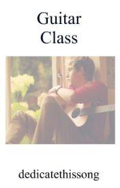 Guitar Class N.H by growupgaskarth