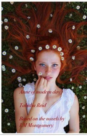 Anne of modern day by startrek129