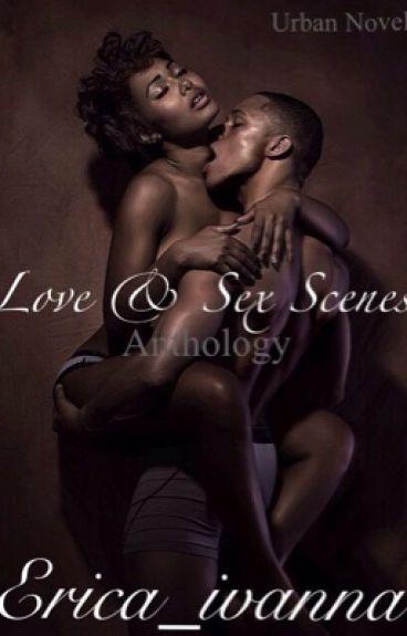 Love & Sex Scenes (anthology)