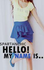 Hello!My name is....... by carlzlovesu