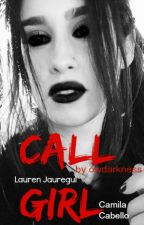Call Girl by owdarkness