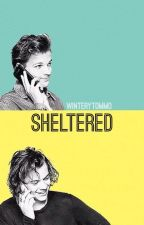 Sheltered - Larry Stylinson au by winterytommo