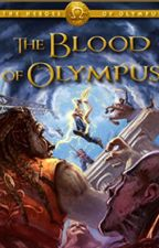 Blood of Olympus Ending by LoverofToothless13