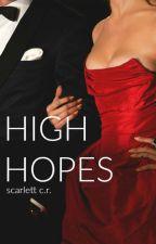 High Hopes (en edición) by _ughmaddox