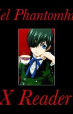 Ceil X Reader by darkprincess3050