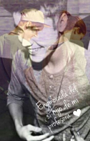 Enamorada del hijo de mi profesora❤Justin Bieber y tú❤