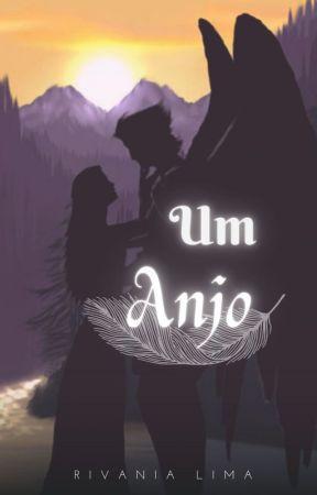 Um Anjo...(ainda completo kk) by rivanialima
