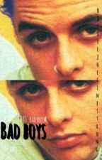 Bad Boys - A Billie Joe Armstrong Fan Fiction by billiejoefinestrong