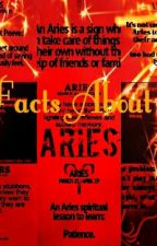 Facts About Aries. by _Chelia_Blendy_