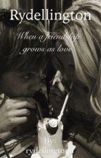 Hard Love by rydellingtonn