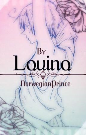 Lovino by NorwegianPrince