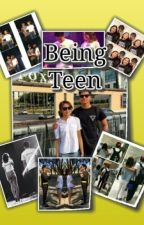 Being Teen(Kathniel Fan Fic) by lykieeee_batman