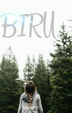 Biru by leonyie