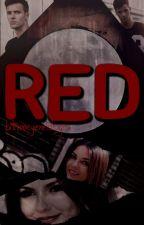 RED by bilinmeyenedogru