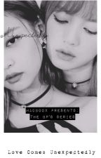 Love comes unexpectedly by iheartkendi