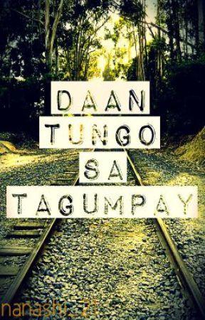 Daan tungo sa Tagumpay by nanashi_21