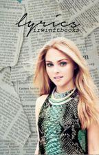 Lyrics » a.i [editando] by irwinftbooks