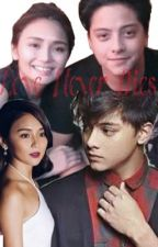 LOVE NEVER DIES(a kathniel fanfiction story) by kathniellovernicole