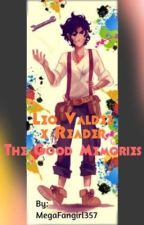 Leo Valdez: The Good Memories by Mega_Fangirl_24