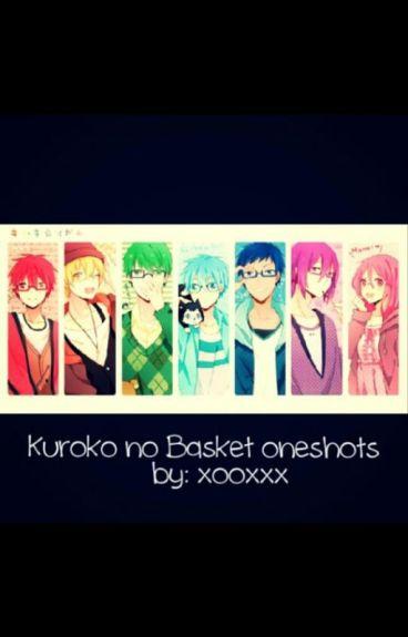 KNB Oneshots ( Kuroko no Basket )