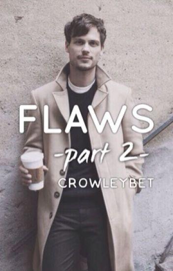 Flaws{Spencer Reid} -2ªTemporada- Completa.